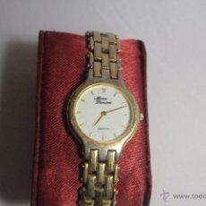 Relojes: RELOJ MARCO DAMIANI QUARTZ -REF3500-. Lote 48937718