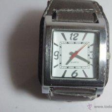 Relojes: RELOJ DE PULSERA QUARTZ -REF3500-. Lote 48937797