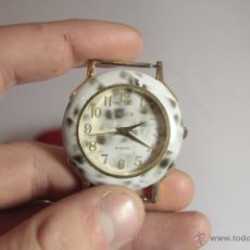 Relojes: RELOJ IMAGE, CON DETALLE EN PORCELANA -REF3500-. Lote 48937803