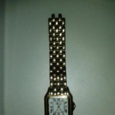 Relojes - reloj certina kurth fréres quártz swiss, de oro, de pulsera de caballero. - 49006434