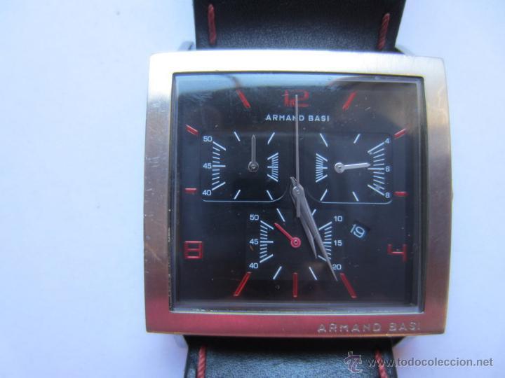 RELOJ ARMAND BASI A-0122G-2 (Relojes - Relojes Actuales - Otros)