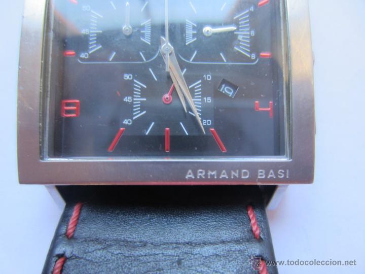 Relojes: Reloj Armand Basi A-0122G-2 - Foto 2 - 49040621