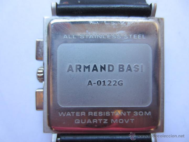Relojes: Reloj Armand Basi A-0122G-2 - Foto 4 - 49040621