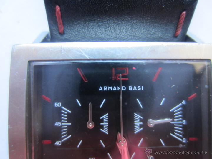 Relojes: Reloj Armand Basi A-0122G-2 - Foto 5 - 49040621
