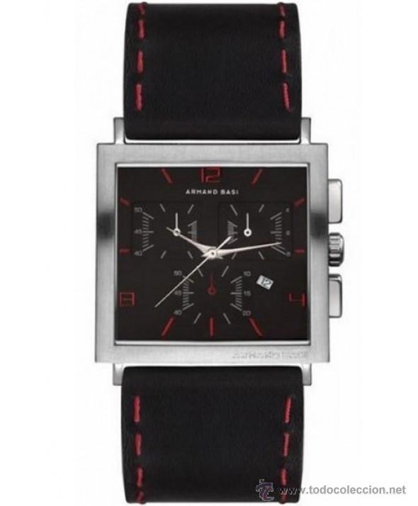 Relojes: Reloj Armand Basi A-0122G-2 - Foto 6 - 49040621