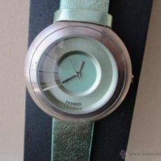 Relojes: PRECIOSO RELOJ DE MUJER MARCA TERNER QUARZ MOVIMIENTO JAPONES NUEVO. Lote 49307577