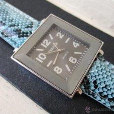 Relojes: PRECIOSO RELOJ TERNER DE MUJER QUARZ FUNCIONA NUEVO. Lote 49307842