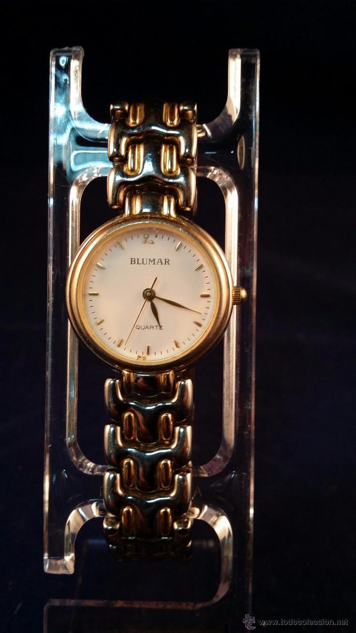 RELOJ BLUMAR Y121 DE MUJER (Relojes - Relojes Actuales - Otros)