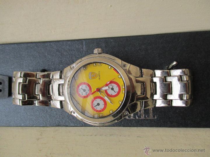 Relojes: RELOJ TERNER MOV JAPONÉS QUARTZ NUEVO - Foto 6 - 49479671