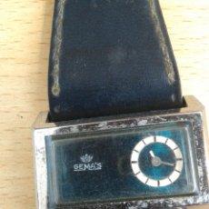 Relojes: ANTIGUO RELOJ GEMA ' S BARATO. Lote 49870596