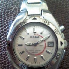 Relojes: RELOJ PULSAR KINETIC BY ANTONIO BANDERAS, PILA NUEVA, DE SEÑORA. Lote 49896350