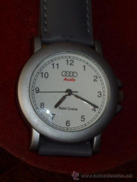 Boutique en ligne 5007c bad94 Reloj audi,babil oneca.nuevo. - Vendido en Subasta - 50073853