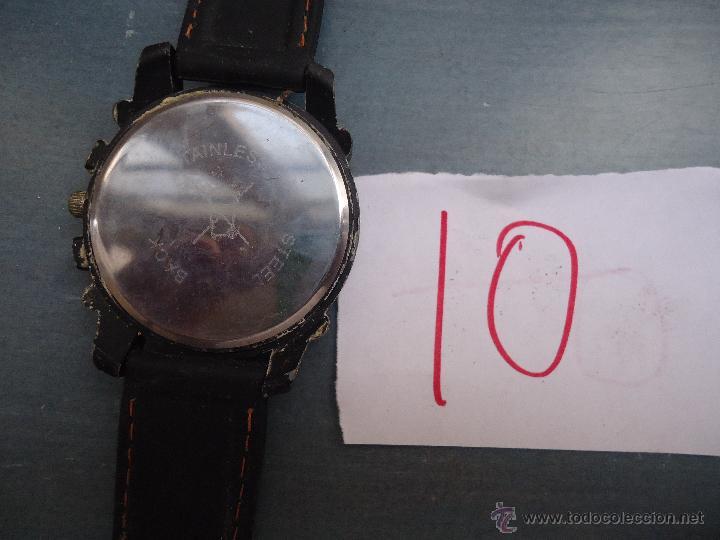 Relojes: reloj pulsera - Foto 2 - 50126705