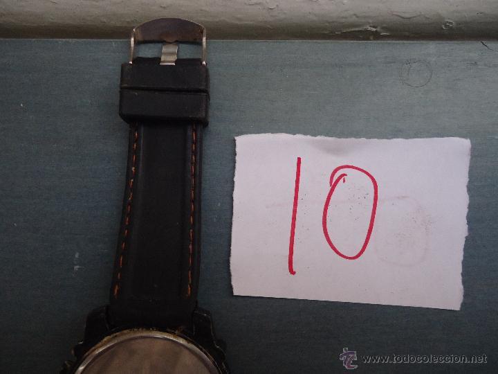 Relojes: reloj pulsera - Foto 4 - 50126705