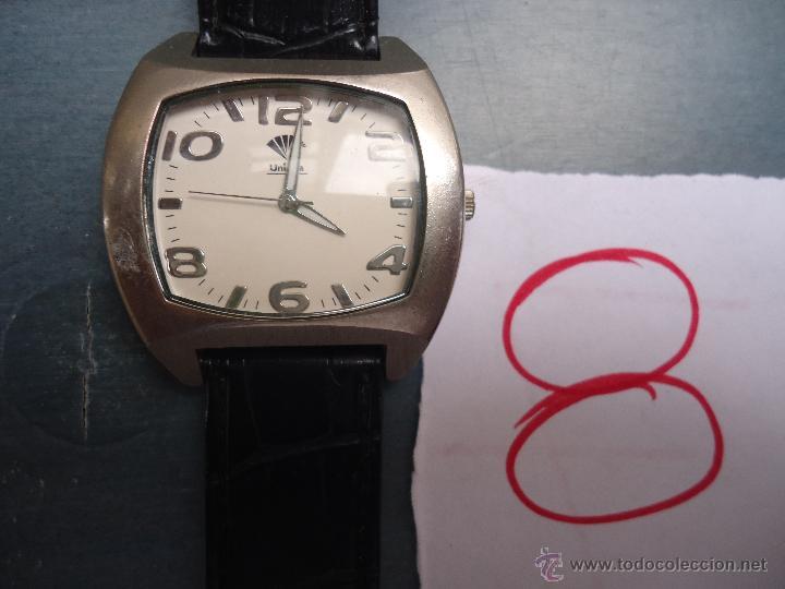 RELOJ PULSERA (Relojes - Relojes Actuales - Otros)
