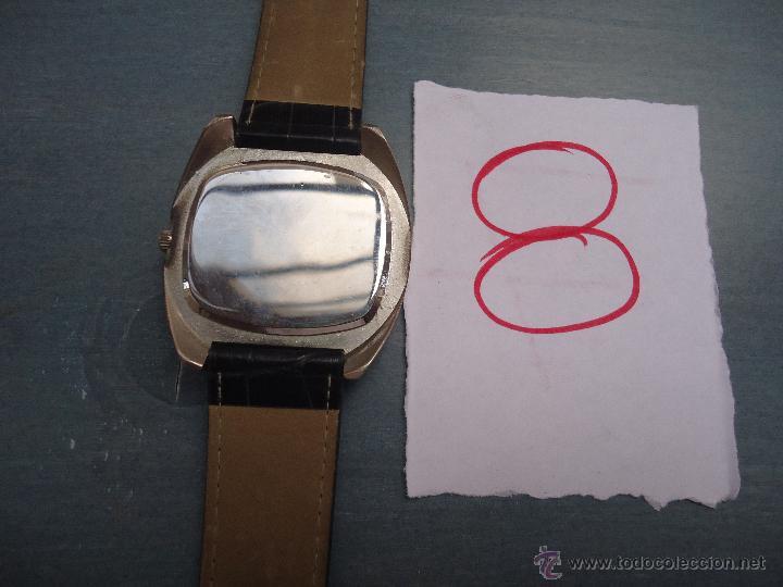 Relojes: reloj pulsera - Foto 3 - 50126758