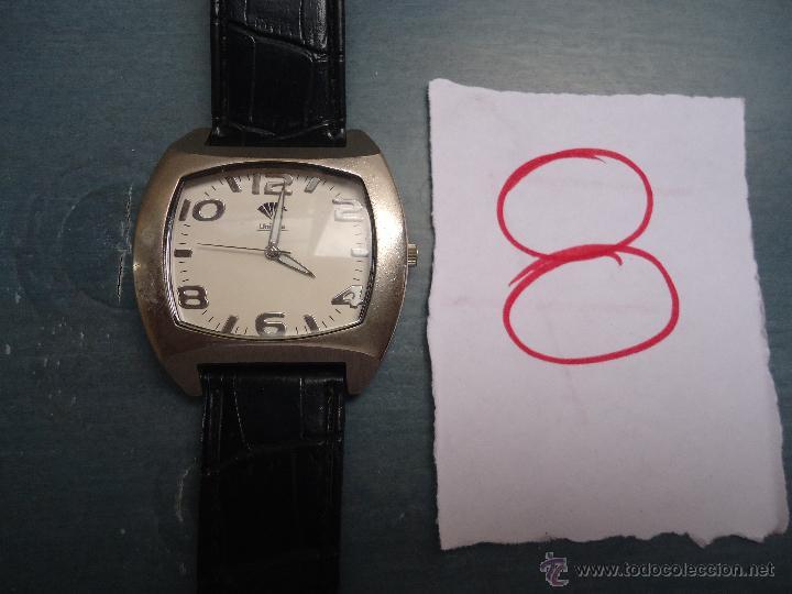 Relojes: reloj pulsera - Foto 7 - 50126758
