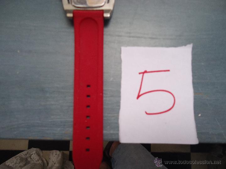 Relojes: reloj pulsera - Foto 2 - 50126794