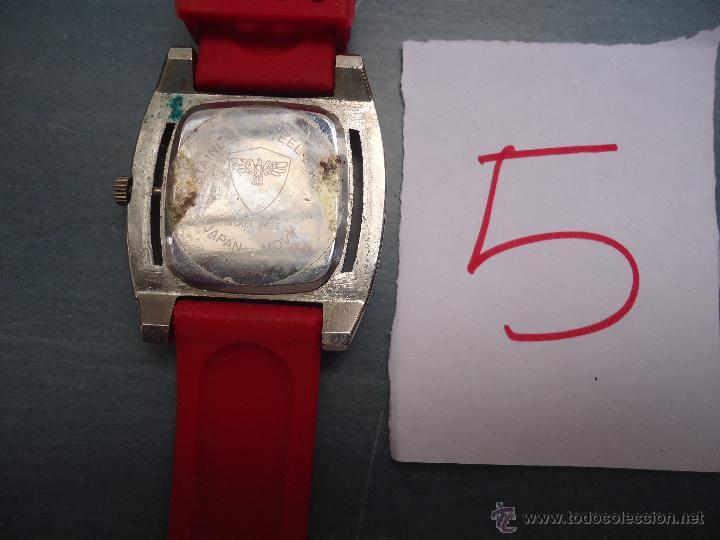Relojes: reloj pulsera - Foto 3 - 50126794