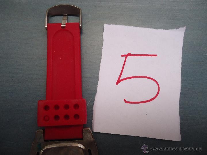 Relojes: reloj pulsera - Foto 4 - 50126794
