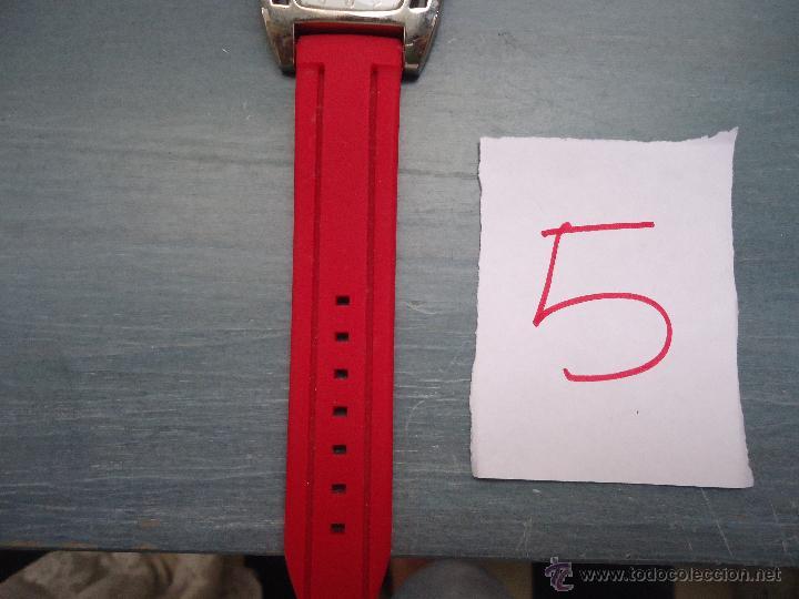 Relojes: reloj pulsera - Foto 5 - 50126794
