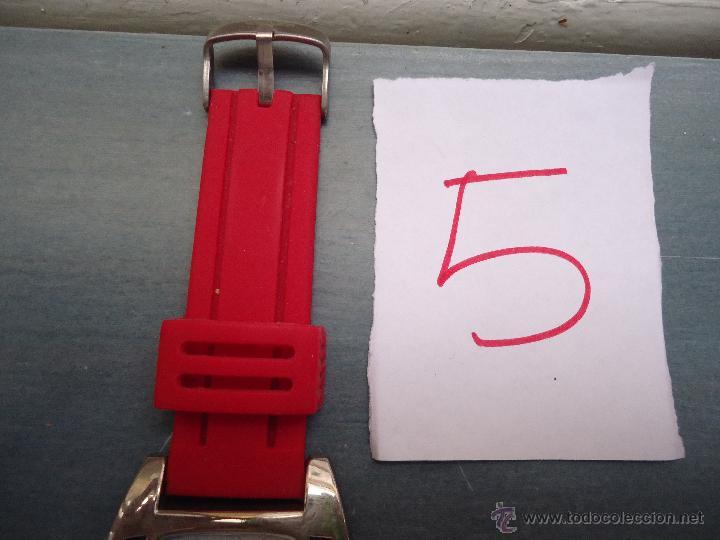 Relojes: reloj pulsera - Foto 6 - 50126794