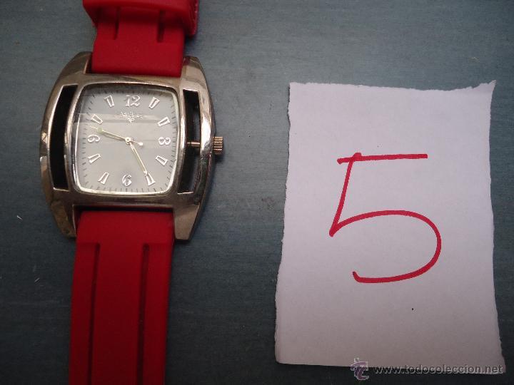 Relojes: reloj pulsera - Foto 7 - 50126794