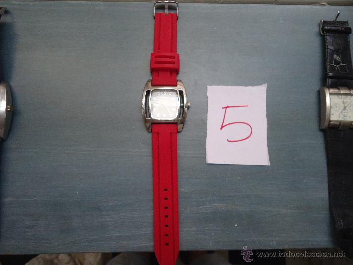 Relojes: reloj pulsera - Foto 8 - 50126794