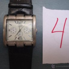 Relojes: RELOJ PULSERA . Lote 50126810