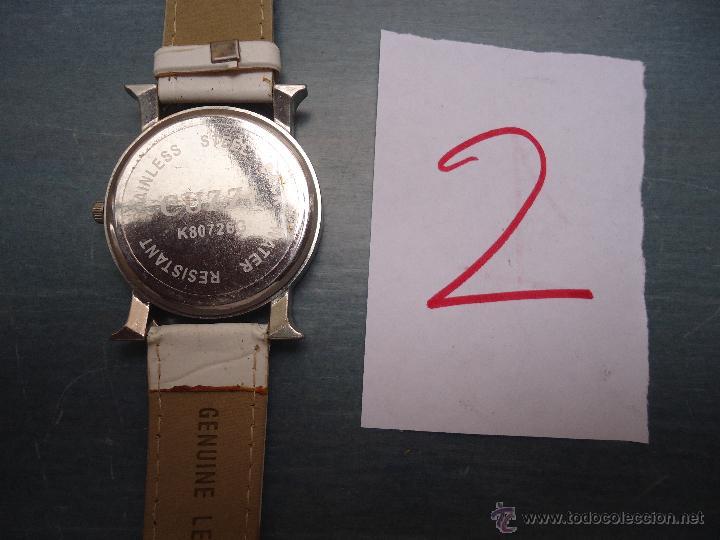 Relojes: reloj pulsera - Foto 4 - 50126833