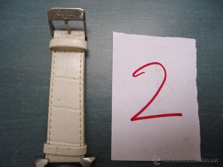 Relojes: reloj pulsera - Foto 6 - 50126833