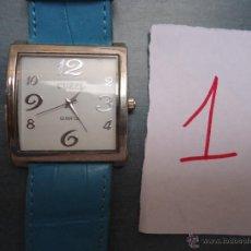 Relojes: RELOJ PULSERA . Lote 50126840