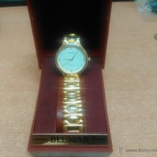 Relojes: ANTIGUO RELOJ DE PULSERA - BLUMAR CON CAJA - . Lote 50130511