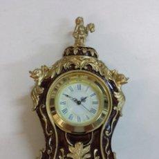 Relojes: RELOJ DE COLECCION REPRODUCCIÓN DE UN CLÁSSICO.. Lote 50223028