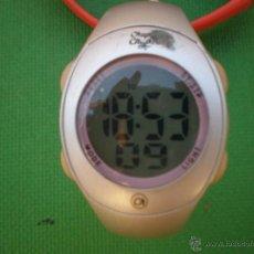 Relojes: RELOJ DIGITAL DE LA MARCA CHUPA CHUPS. Lote 50613335