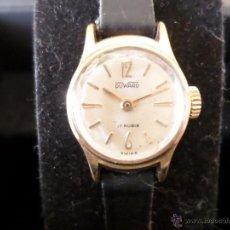 Relojes: RELOJ ANTIGUO DE SEÑORA DUWARD. Lote 50650482