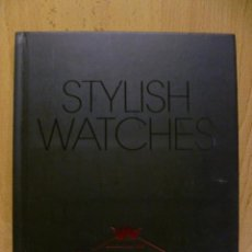 Relojes: STYLISH WATCHES - WEIR SONS - (EN INGLES). Lote 50865409