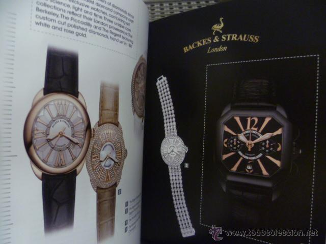 Relojes: Stylish Watches - WEIR SONS - (en ingles) - Foto 6 - 50865409