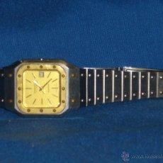 Relógios: -RELOJ RADIANT BLUMAR QUARTZ - FUNCIONA MIDE 30 X 37 MM.. Lote 50904524