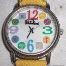 Relojes: RELOJ DE PULSERA VALENTIN RAMOS. Lote 50933806