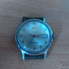 Relojes: RELOJ TIMEX SPORT UNISEX WATER RESISTANT STAINLESS STEEL BACK NO FUNCIONA. Lote 50979501