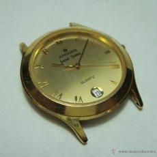 Relojes: RELOJ DE PULSERA. JUNGHANS - JOSÉ SOTO. QUARTZ. Lote 51025351