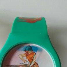 Relojes: REJOJ CHAOS WATCH: ALLEN JONES / EDICIÓN LIMITADA, 1991. Lote 51738927