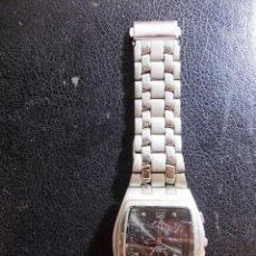 Relojes: RELOJ LOUIS VALENTIN CON CALENDARIO. Lote 51977538