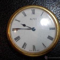 Relojes: GRAN ESFERA DE RELOJ MARCA ALFEX.. Lote 51982066