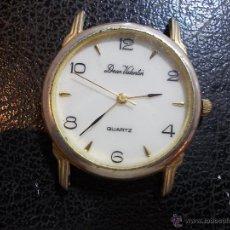 Relojes: ESFERA RELOJ DEAN VALENTIN DE CUARZO.. Lote 51994921