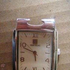 Relojes: RELOJ CUARZO PERTEGAZ. Lote 52137232