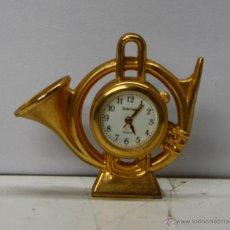 Relojes: RELOJ SUNTIME SWISS MOVEMENT. STAINLESS STEEL.. Lote 52155476