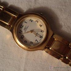 Relojes: RELOJ DE PULSERA SEÑORA MARCA GIANI GIORGIO. NO SE EXACTO EL AÑO PERO DE LOS 60 O 70.. Lote 52417829