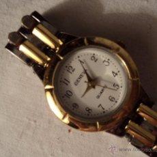 Relojes: RELOJ DE PULSERA MARCA GENEVA QUARTZ. NO SE EXACTO EL AÑO PERO DE LOS 60 O 70.. Lote 52418074